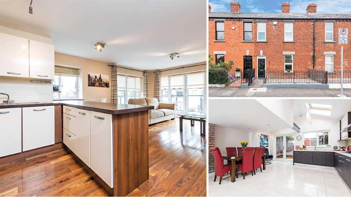 O'Connor Estate Agents offers a comprehensive property lettings package – from photography, BER and valuation, to tenant registration and rent collection.