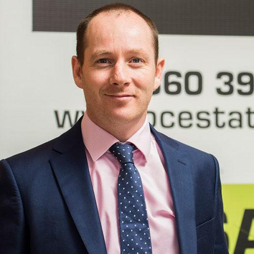 Gerard O'Connor, Owner at O'Connor Estate Agents, Dublin